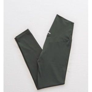 7/8 High waisted legging